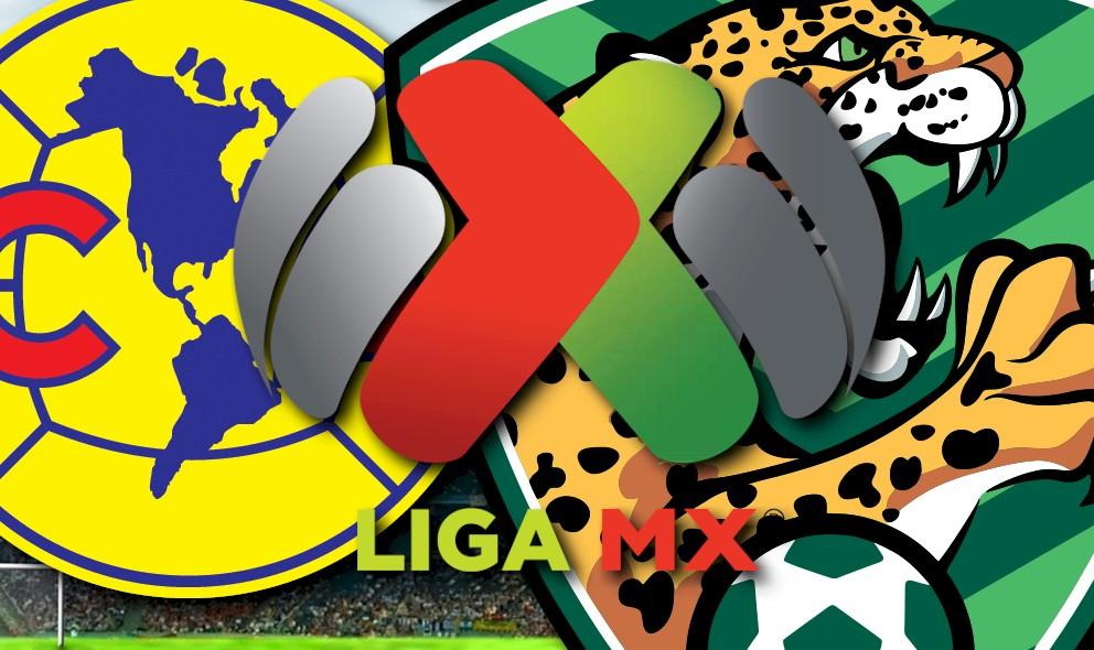 America vs Chiapas 2015 Score En Vivo Ignites Liga MX Table Today