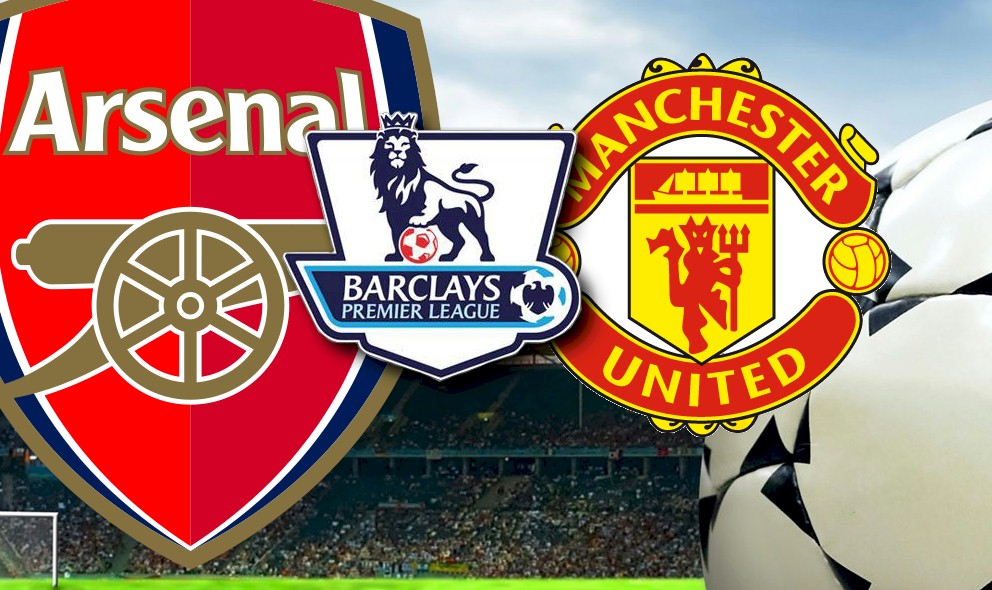 Arsenal vs Manchester United 2015 Score Ignites EPL Table Rankings