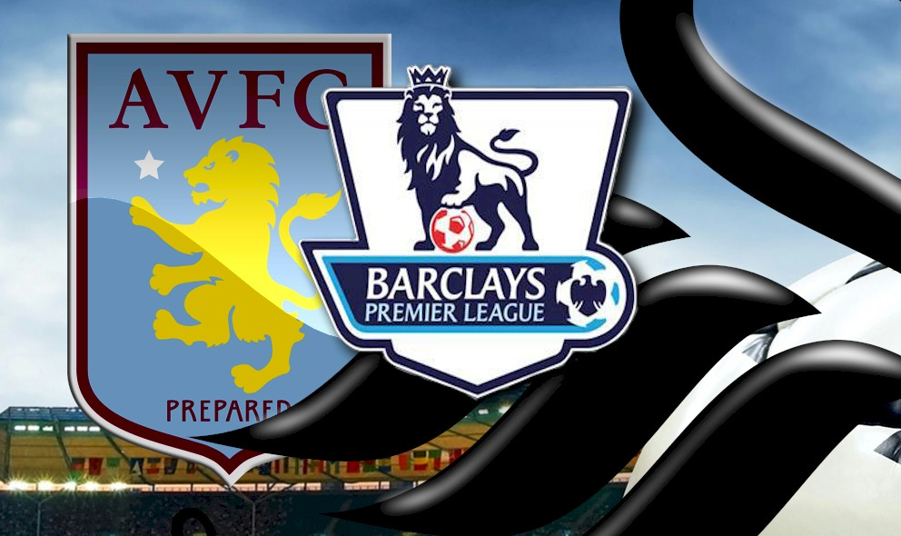 Aston Villa vs Swansea City 2015 Score Heats Up EPLTable