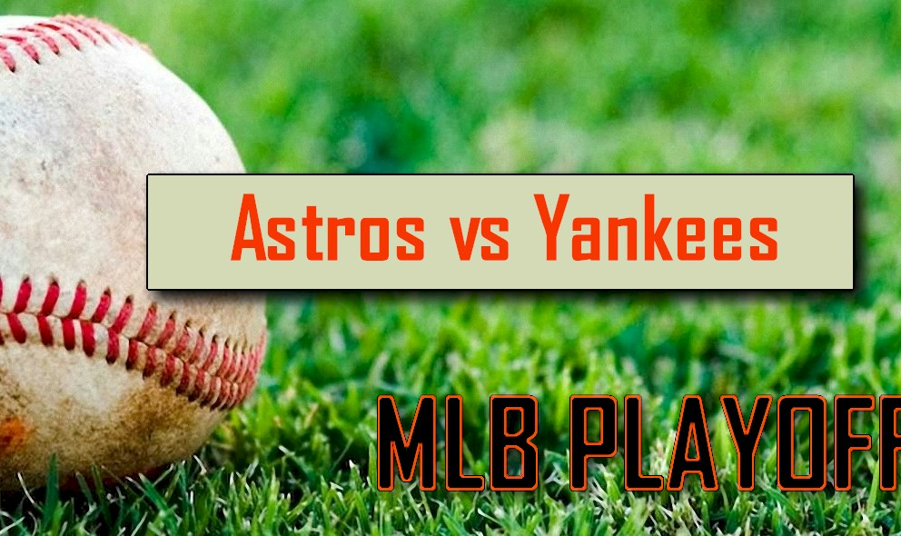Astros vs Yankees 2015 Score Ignites MLB Playoff, TV Channel Wild Card