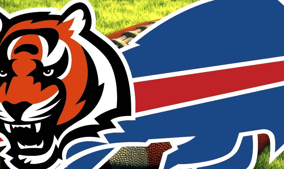 Bengals vs Bills 2015 Score Prompts NFL Football Showdown