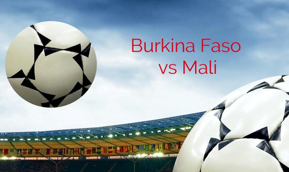 Burkina Faso vs Mali 2015 Score Ignites Soccer Friendly Today