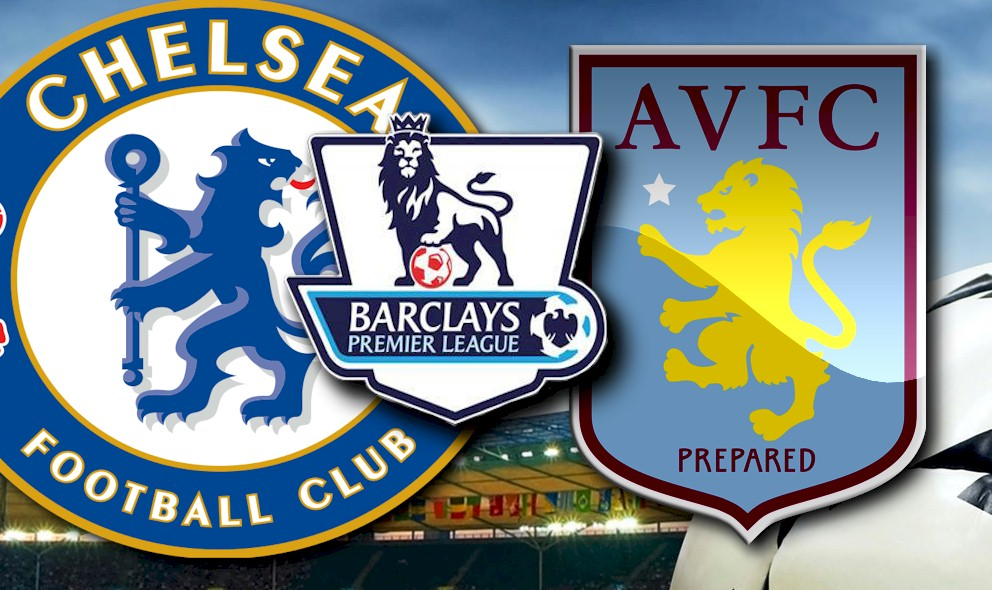 Chelsea vs Aston Villa 2015 Score Heats Up EPLTable Rankings Today