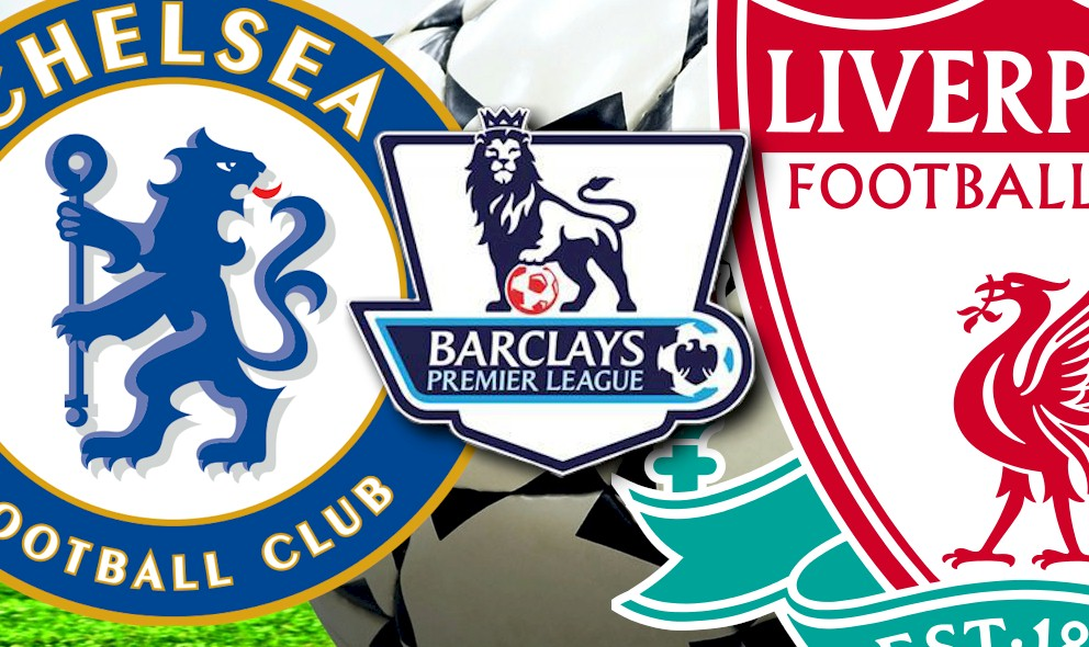 Chelsea vs Liverpool 2015 Score Ignites EPL Table Results Today
