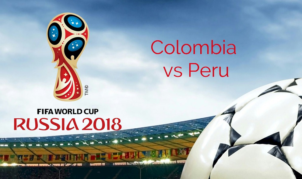 Colombia vs Peru 2015 Score En Vivo Prompts Copa Mundial Qualifier
