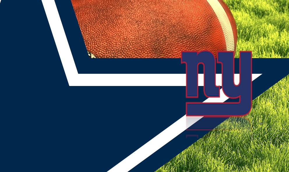 Cowboys vs Giants 2015 Score Prompts NFL Football Score Results