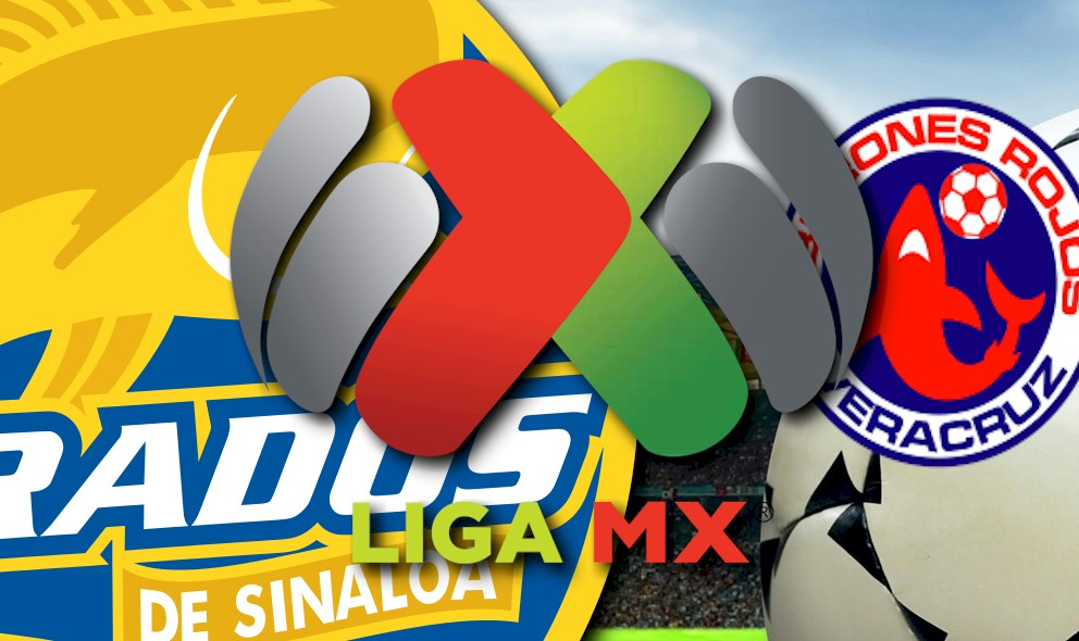 Dorados vs Veracruz 2015 Score En Vivo Delivers Liga MX Table