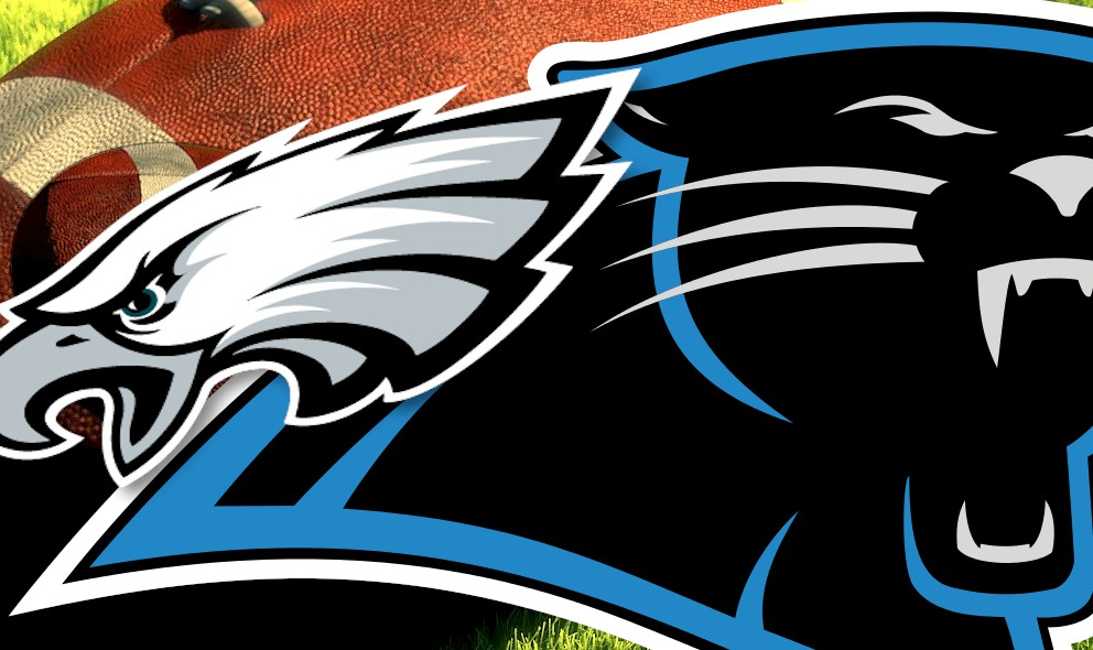 097a37db Eagles vs Panthers 2015 Score Ignites NFL Football Primetime Tonight