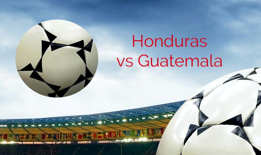 Honduras vs Guatemala 2015 Score En Vivo Ignites Futbol Amistoso