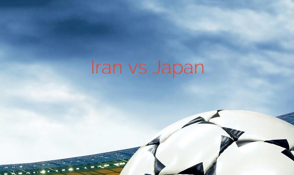 Iran vs Japan 2015 Score Ignites Soccer Friendly