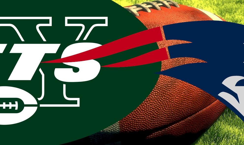 Jets vs Patriots 2015 Score Ignites NFL Football Sunday