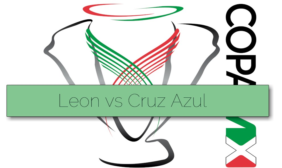 Leon vs Cruz Azul 2015 Score En Vivo Prompts Copa MX Battle Tonight