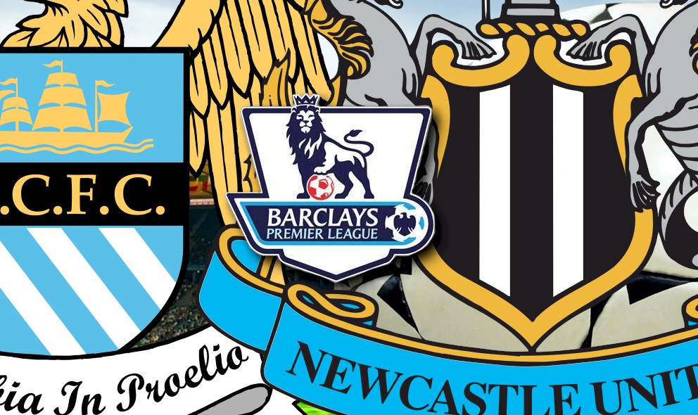 Manchester City vs. Newcastle United 2015 Score Heats Up EPL Table