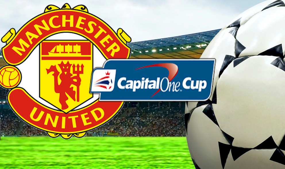 Manchester United vs Middlesbrough 2015 Score Updates Capital One Results