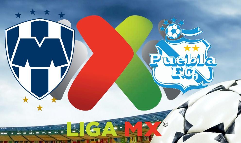 Monterrey vs Puebla 2015 Score En Vivo Ignites Liga MX Table