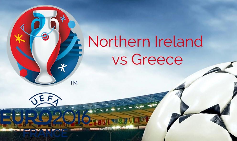 Northern Ireland vs Greece 2015 Score Heats Up UEFA Euro 2016 Qualifiers