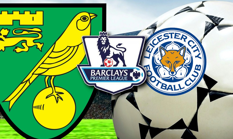Norwich City vs. Leicester City 2015 Score Ignites EPLTable Results