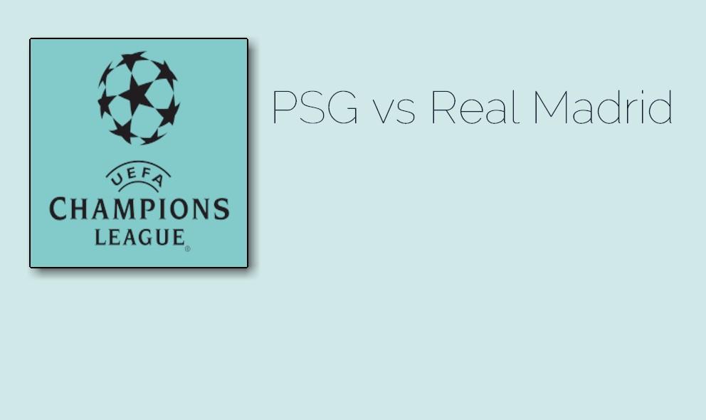 PSG vs Real Madrid 2015 Score En Vivo Heats Up Champions League