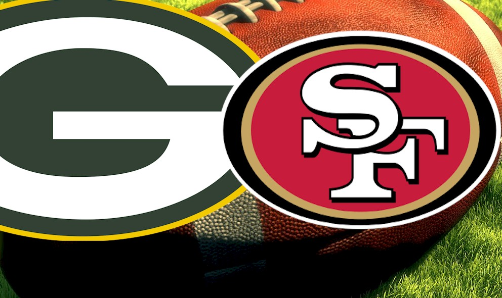 Packers vs 49ers 2015 Score Ignites NFL Sunday Football