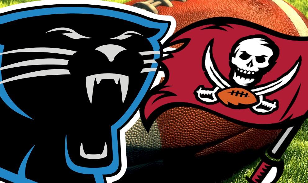 Panthers vs Bucs 2015 Score: Cam Newton Battles Jameis Winston