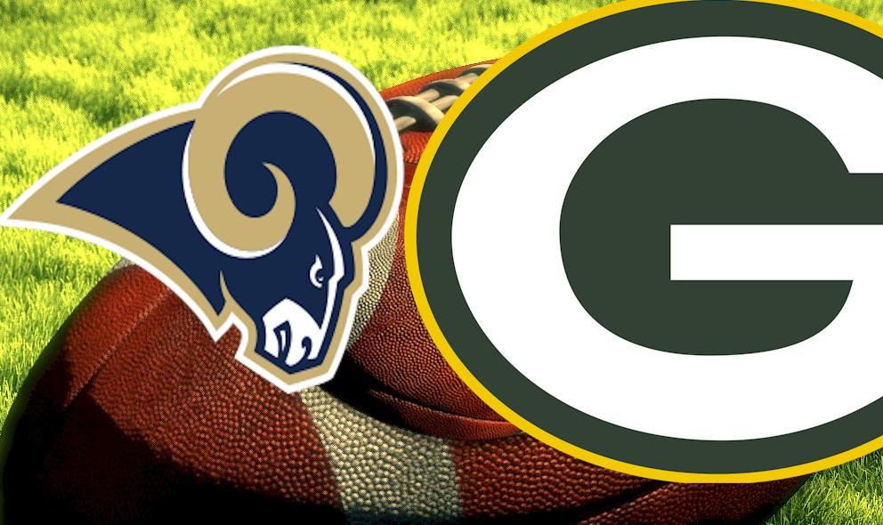 Rams vs Packers 2015 Score Remains Close At Half