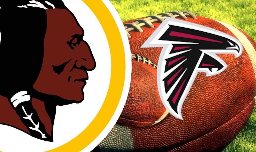 Redskins vs Falcons 2015 Score Remains Close in Fourth Quarter