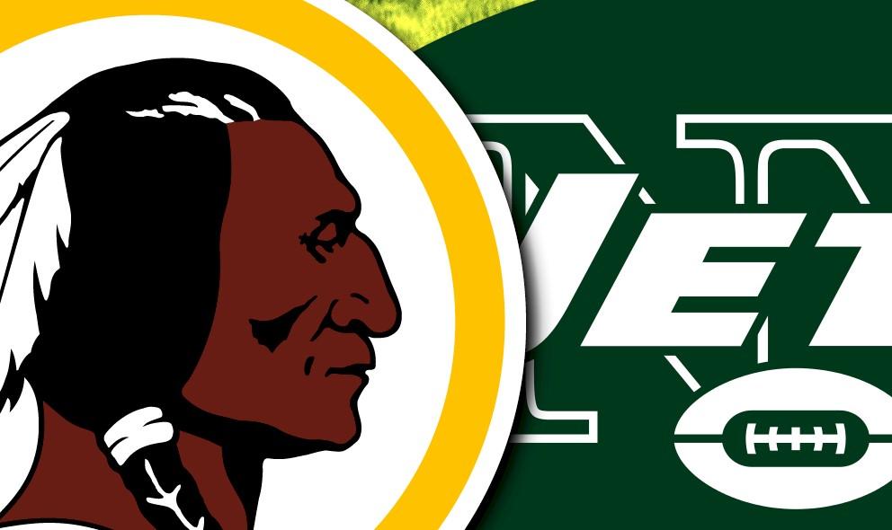 Redskins vs Jets 2015 Score Heats up NFL Football Schedule Today