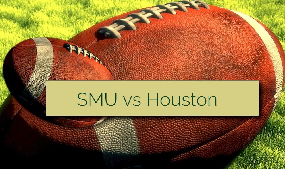 SMU vs Houston 2015 Score Heats up NCAA College Football Tonight