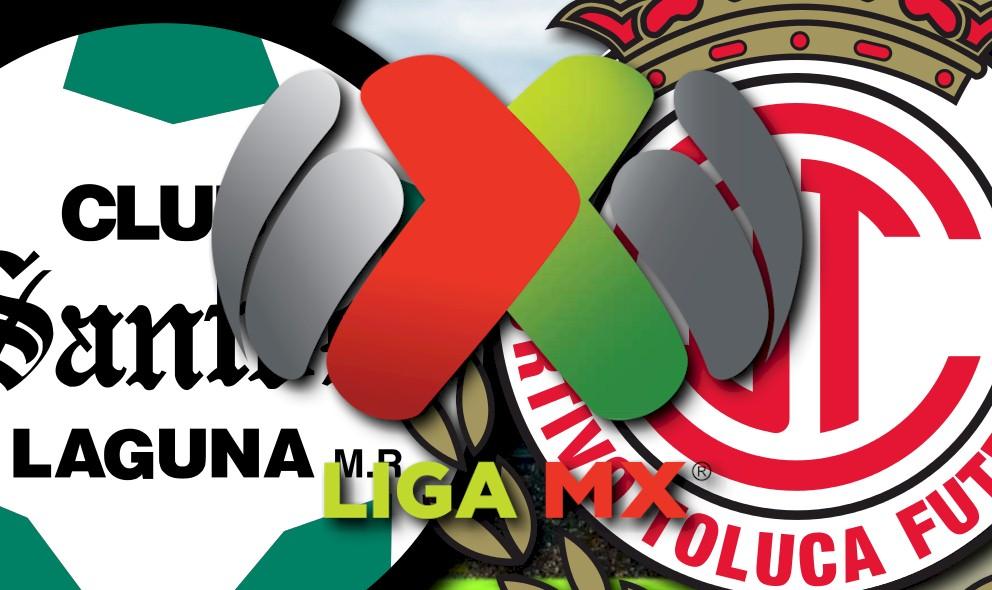 Santos Laguna vs Toluca 2015 Score En Vivo Heats up Liga MX Table