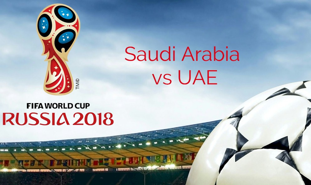 Saudi Arabia vs UAE 2015 Score Delivers World Cup Qualification Asia