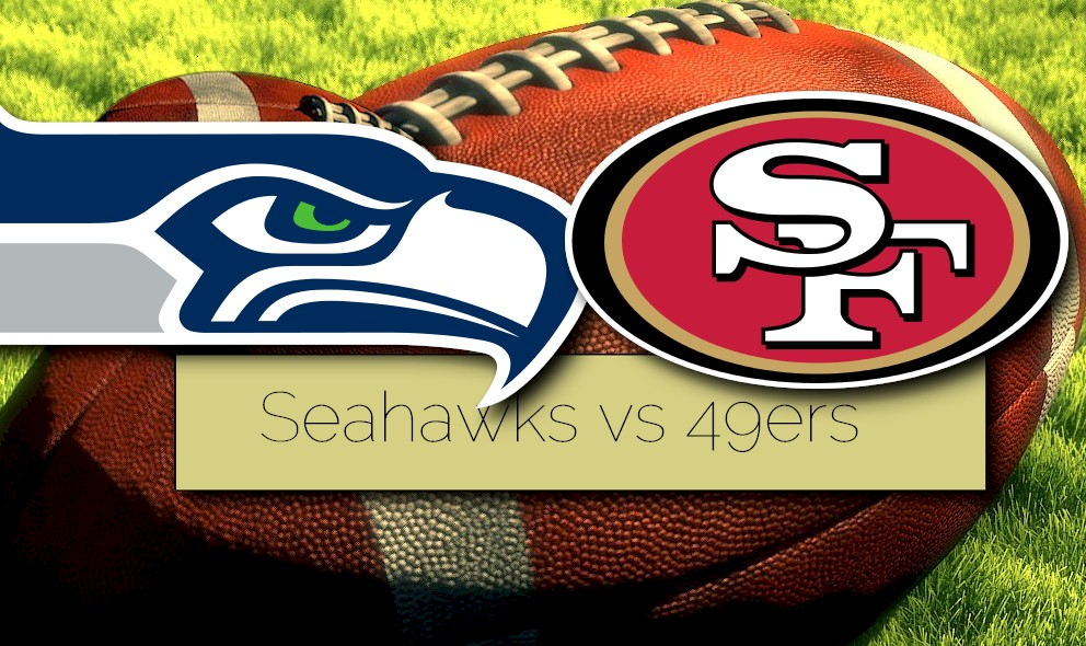Seahawks vs 49ers 2015 Score Ignites TV Channel, Start Time 10/22