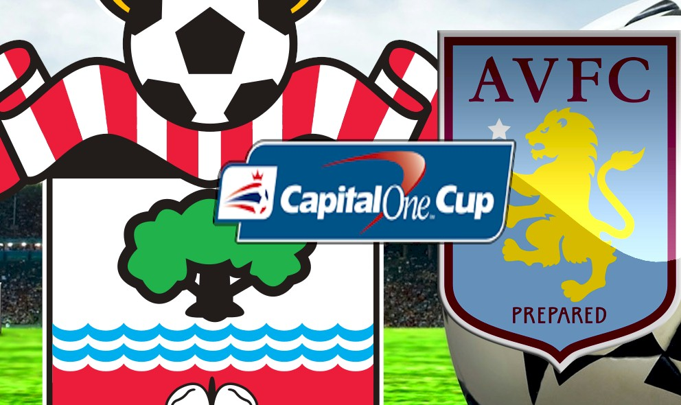 Capital One 2015 Results Prompt Southampton vs Aston Villa Score