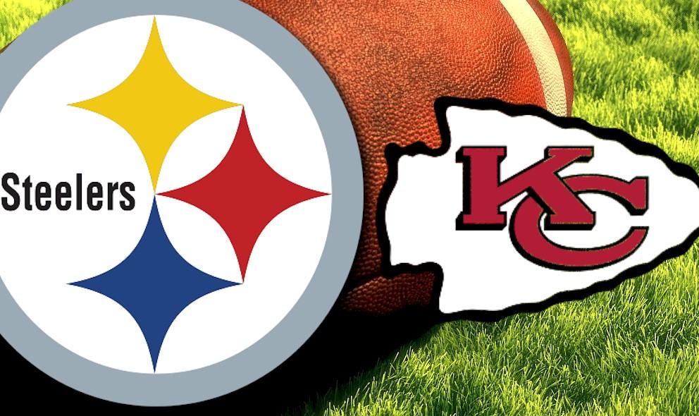 Steelers vs Chiefs 2015 Score Updates NFL Football Sunday