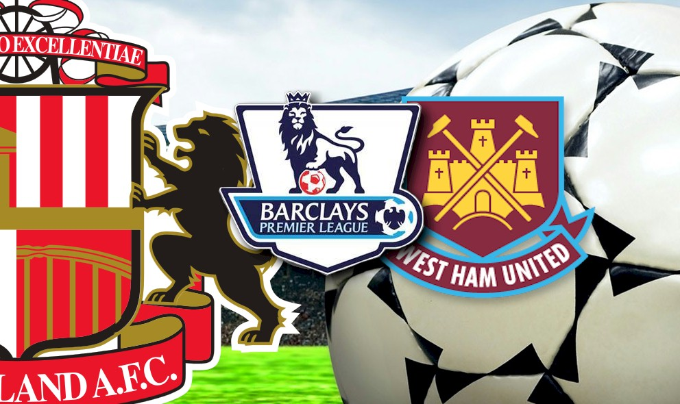 Sunderland vs. West Ham United 2015 Score Updates EPLTable