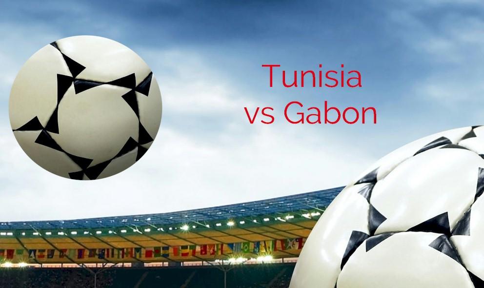 Tunisia vs Gabon 2015 Score Ignites Soccer Friendly