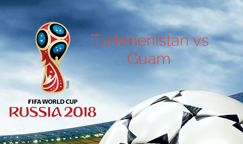 World Cup Qualifying AFC Results Prompt Turkmenistan vs Guam Score