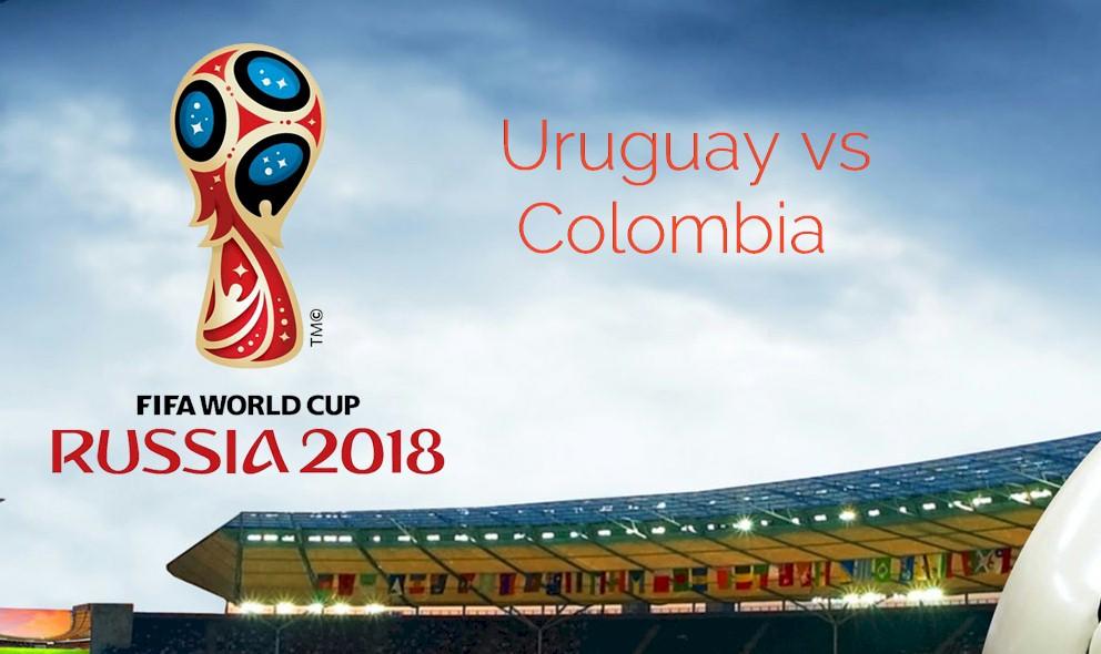 Uruguay vs Colombia 2015 Score En Vivo Ingites Copa Mundial Qualifier