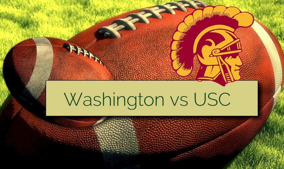 Washington vs USC 2015 Score Ignites AP Top 25 Poll College Football Rankings
