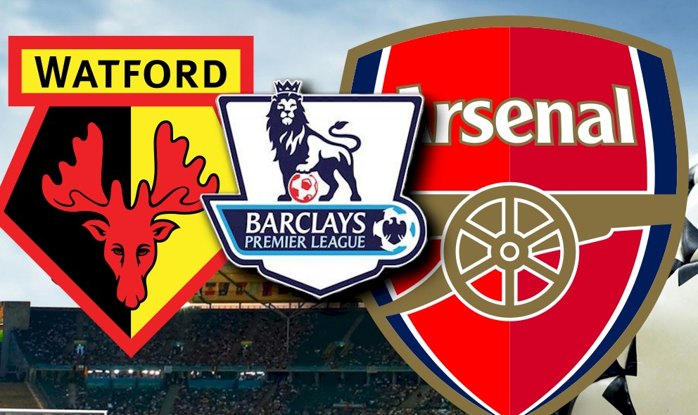 Watford vs. Arsenal 2015 Score Prompts EPLTable Battle