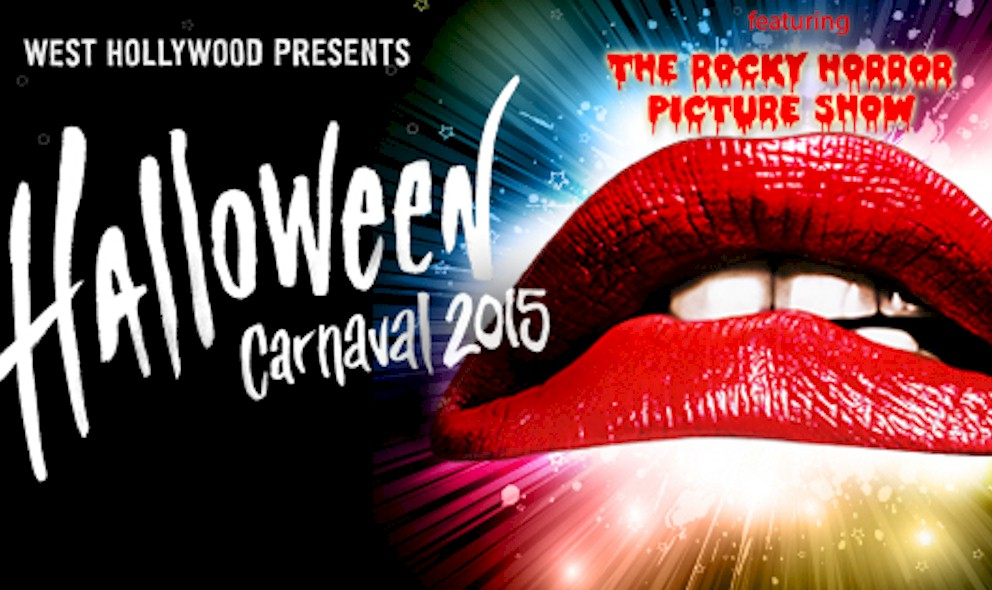 West Hollywood Halloween Parade Carnaval 2015: Start Time, Streets Closed