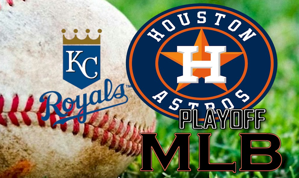 Royals vs Astros 2015 Score Heats up MLB Playoff Game 4