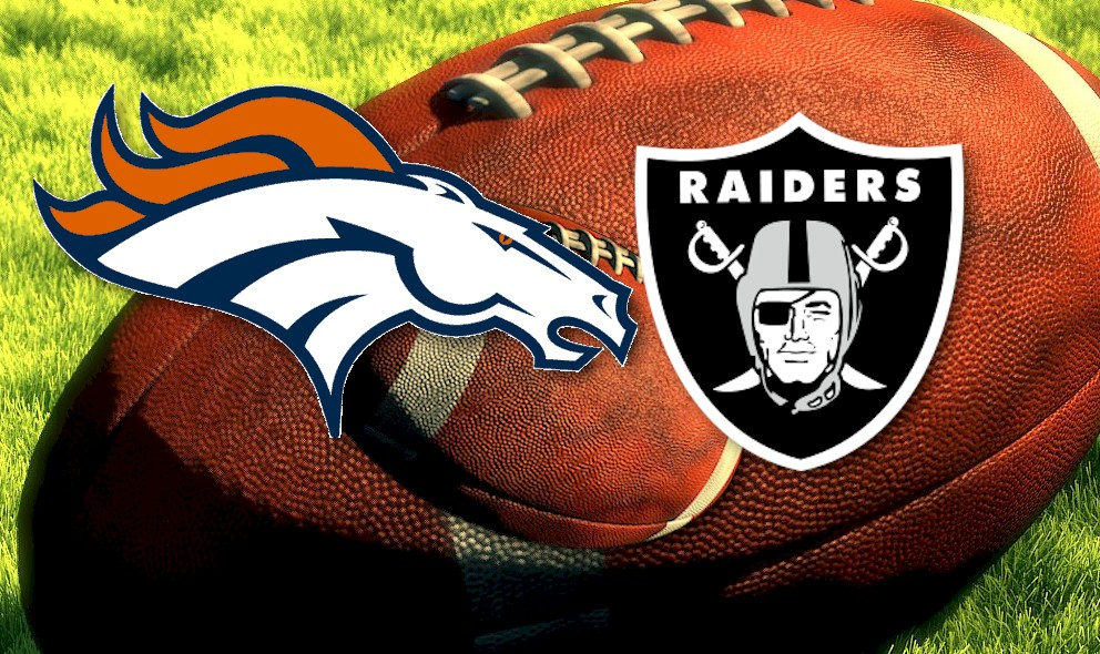 Broncos vs Raiders 2015 Score: Manning Struggled in First Half