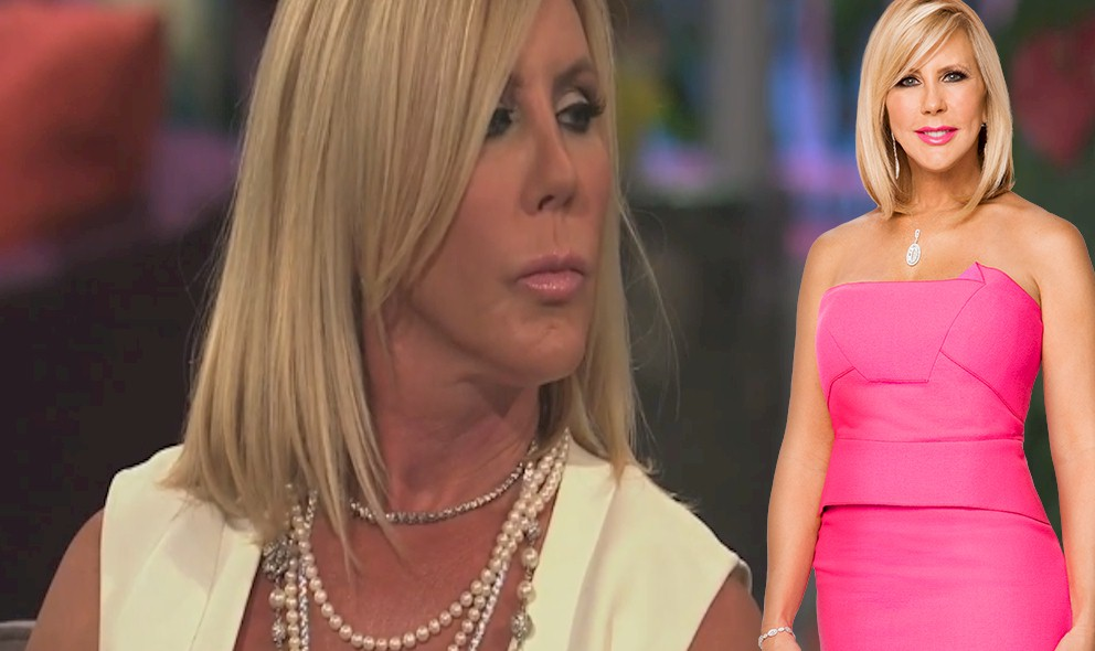 Brooks Ayers Cancer: Is Brooks Faking Cancer, Vicki Gunvalson Lied?