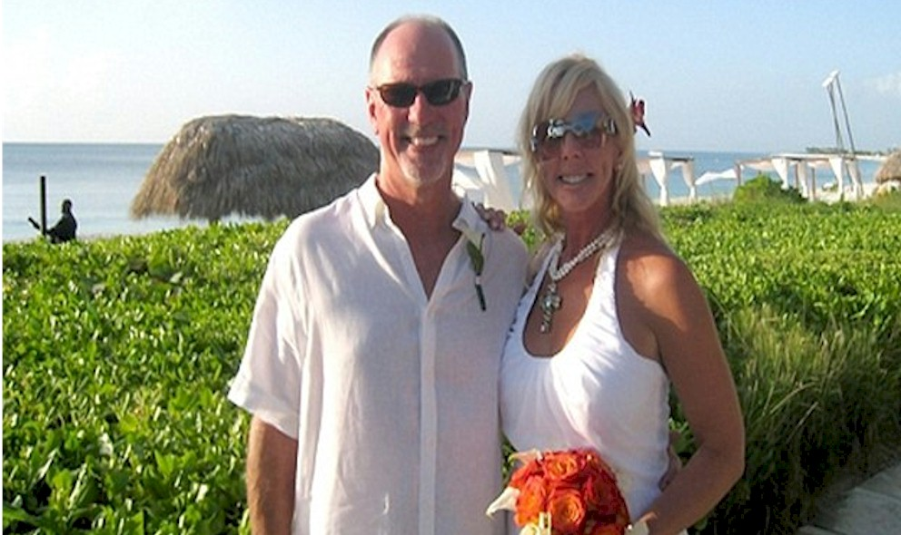 Brooks Ayers Cancer: Vicki Gunvalson Might Reunite with Donn? EXCLUSIVE