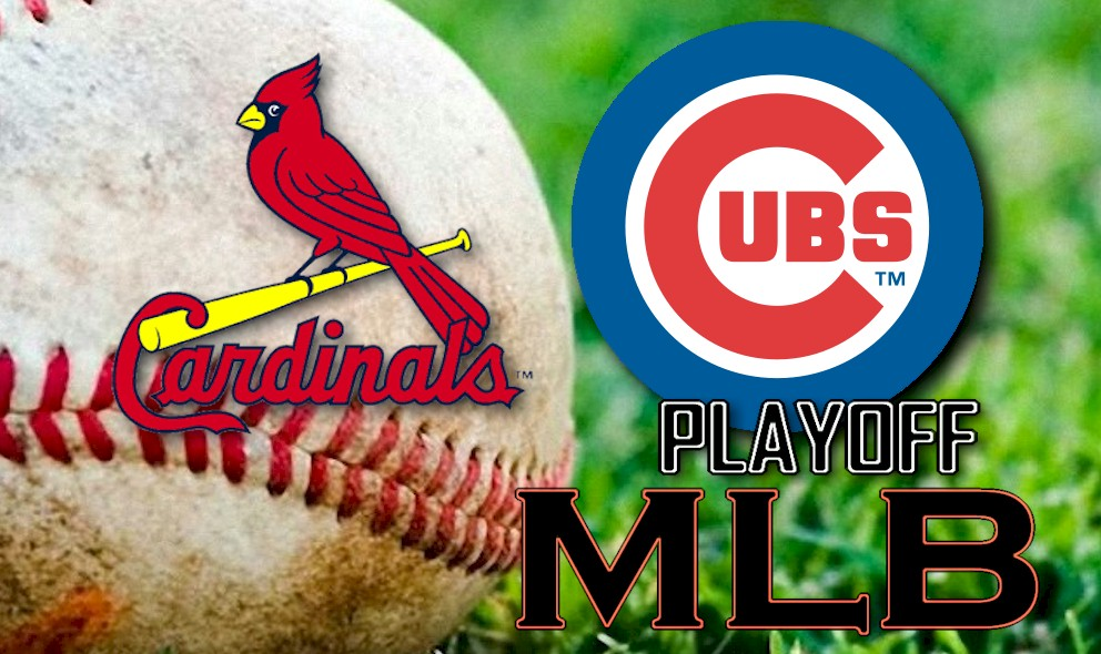 Cardinals vs Cubs 2015 Score Delivers MLB Playoff Schedule Battle