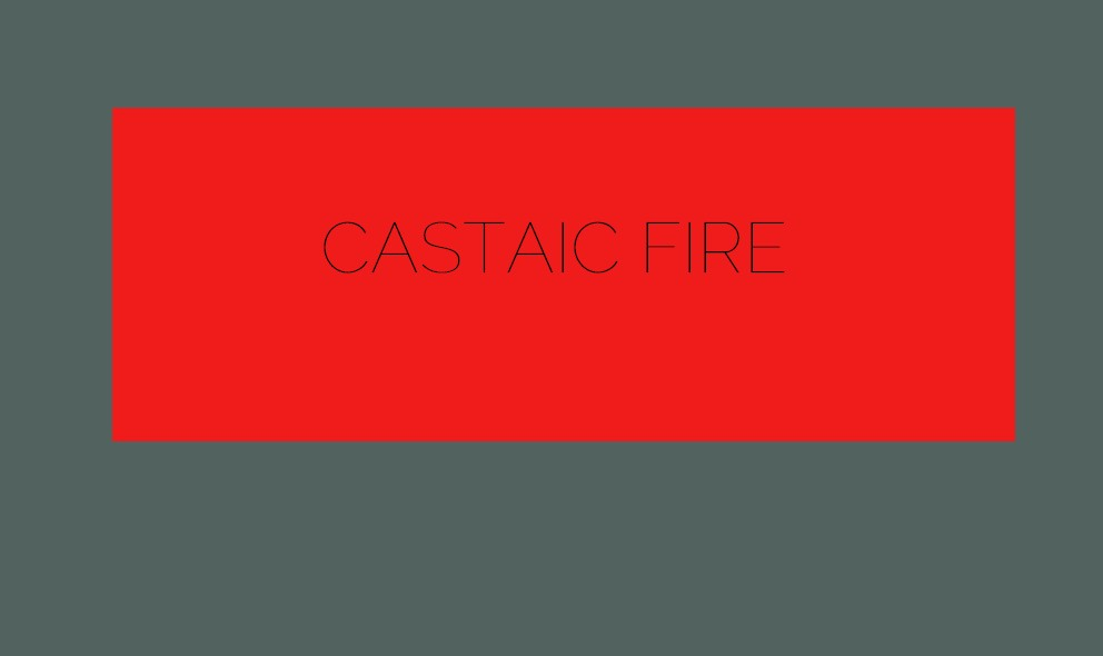 Castaic Fire 2015 Today: Ranch Fire, Spreads Near I-5 Freeway