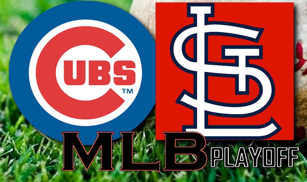 Cubs vs Cardinals 2015 Score Delivers MLB Schedule Baseball Battle