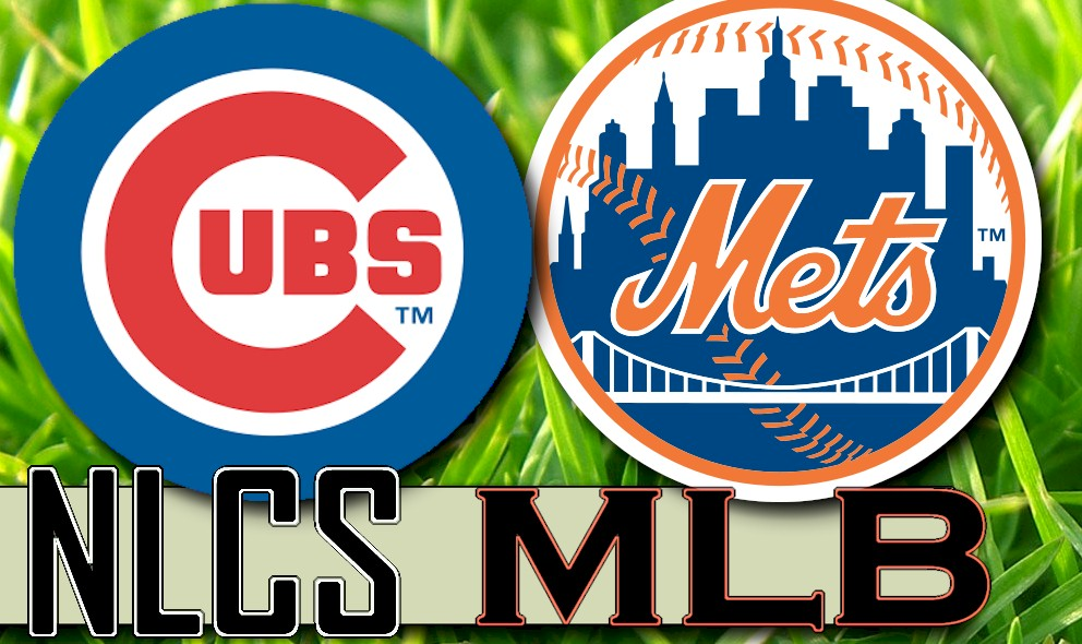 9855755f Cubs vs Mets 2015 Score Ignites MLB Playoff Schedule NCLS Game 1