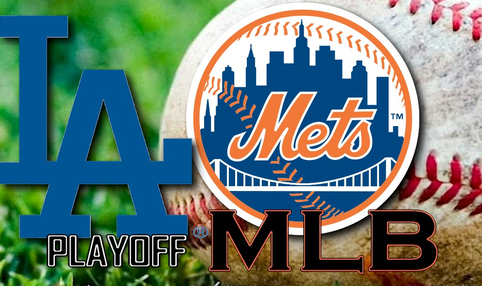 Dodgers vs Mets 2015 Score Heats up MLB Playoff Schedule, Game 4