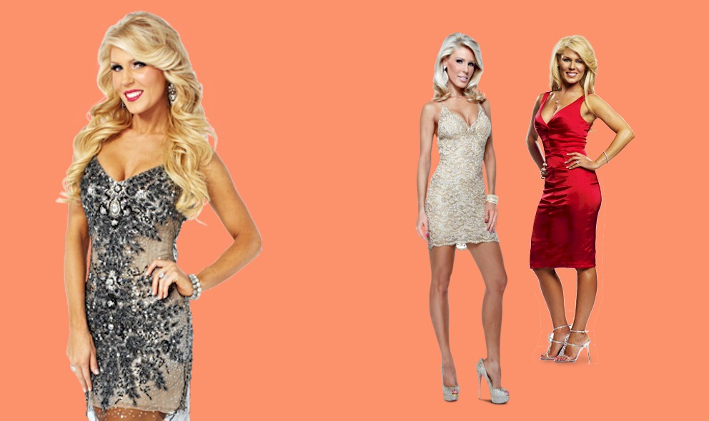 RHOC Not Rehiring Gretchen Rossi, Nor RHOBH: EXCLUSIVE